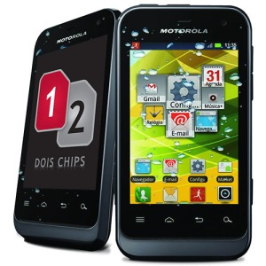 Hp Motorola Defy Mini XT321